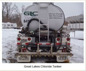 GLC Spreader